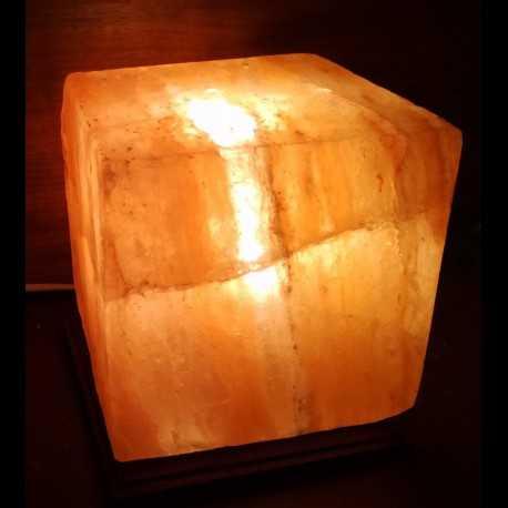 Solná kostka Feng Shui
