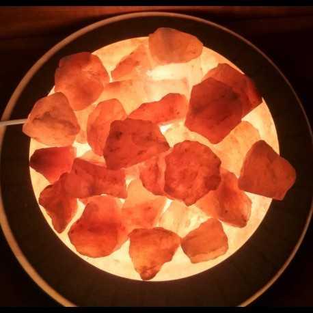 Solný pohár - velký