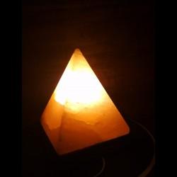 Solná pyramida - velká
