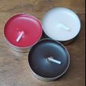 Čajová svíčka - čokoláda a višeň