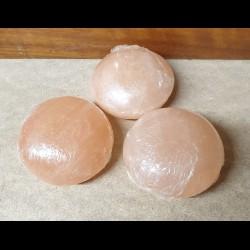 Solné mýdlo - Pebble