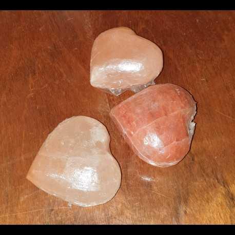 Solné mýdlo - Heart