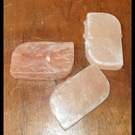 Solné mýdlo - Leaf