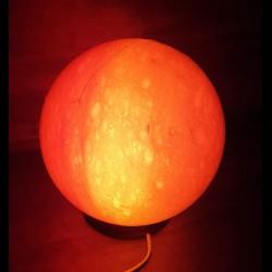 Solná koule Feng Shui - velká