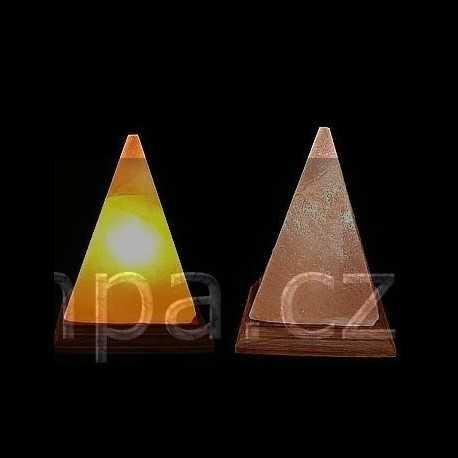 Solná pyramida