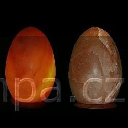 Solná lampa - vejce
