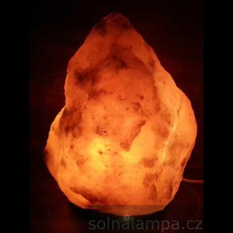 Solná lampa elektrická 6 -10 kg