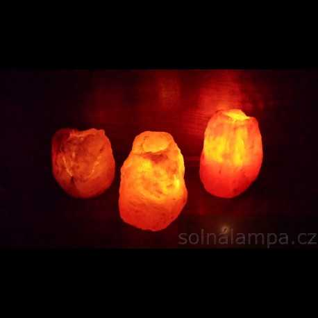 Solný svícen 2 - 3 Kg