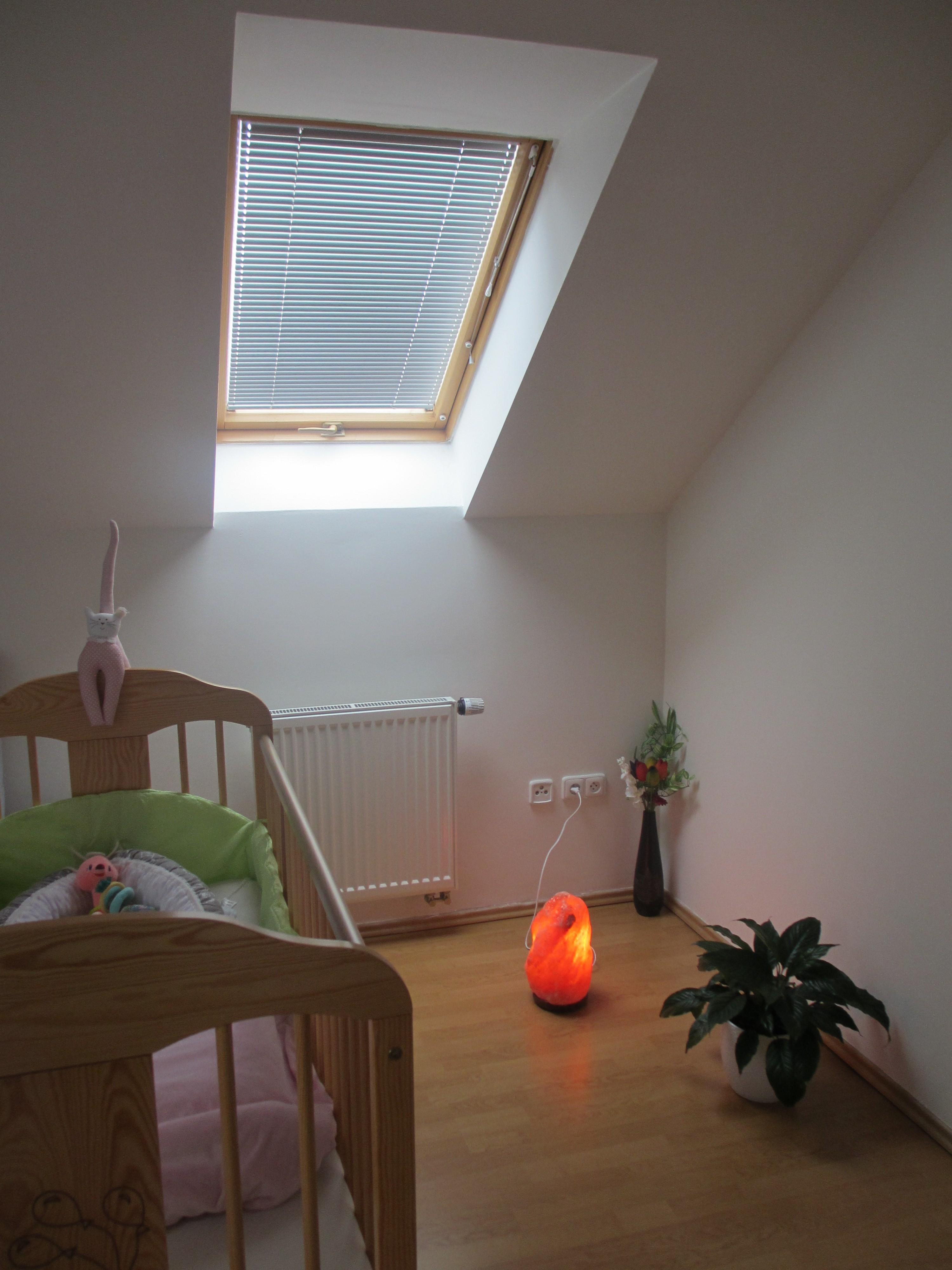 Solní lampa na pro maminky s dětmi