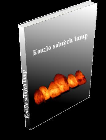 e-book Kouzlo solných lamp